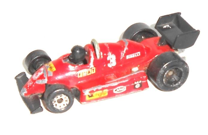 F1 RACER