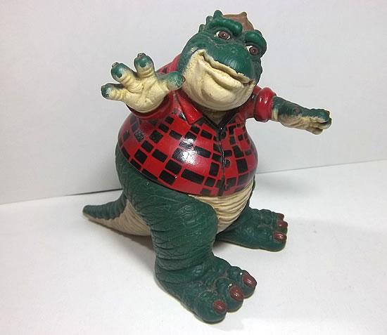 Retrotoys Earl Sinclair Papa Dinosaurio Entre y conozca nuestras increíbles ofertas y promociones. retrotoys