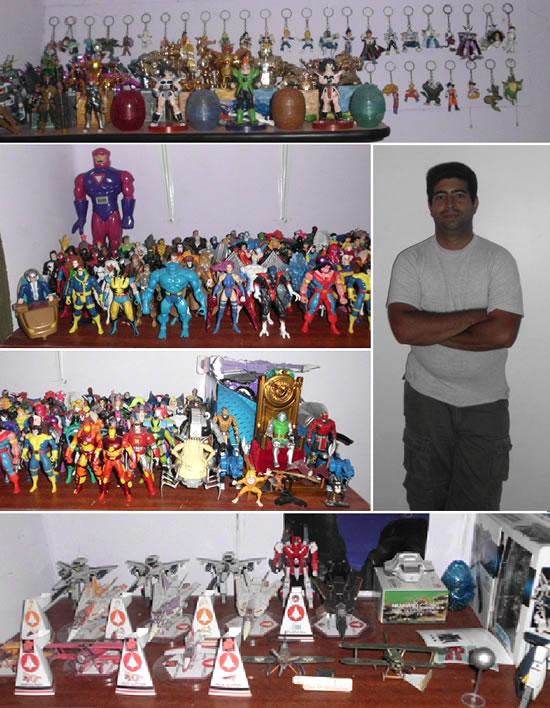 Coleccionista de www.retrotoys.com.ve.